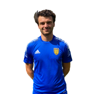 Nicolas LEGOFF