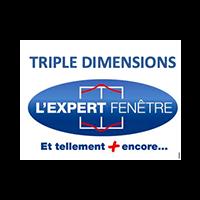 Triple Dimension
