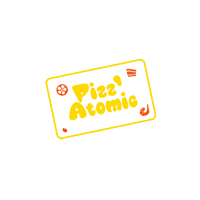 Pizz'atomic