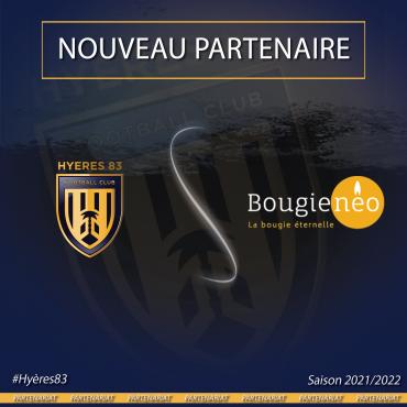 Bougie Néo – Partenaire